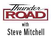 Thunder Road with Steve Mitchell