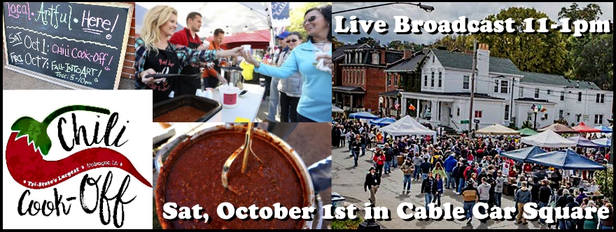 Tri-States Largest Chili Cook-Off